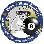 Blind Squirrel - Pool