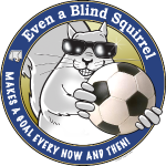 Blind Squirrel - Soccer