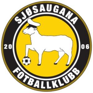 sjsaugana logoen