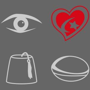 Eye Heart Sarries Square