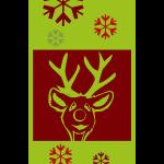 fIw_hirsch_weihnachten