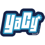 YaCy Logo Contour