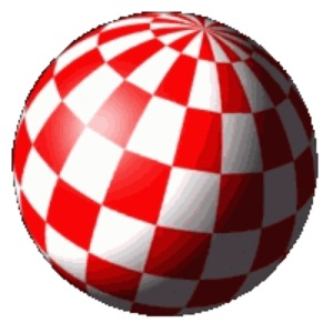 Amiga Boing Ball T-Shirt