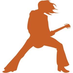 Gitarrist 3