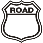 Road Shield