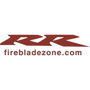 Casquette - Logo Fireblade Zone - Coloris au choix