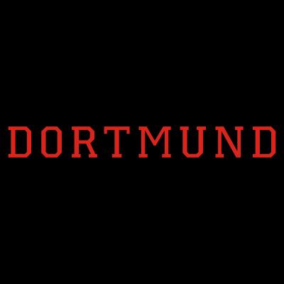 Dortmund Campus - Dortmund T-Shirts - dortmund
