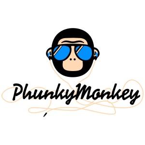 phunky monkey
