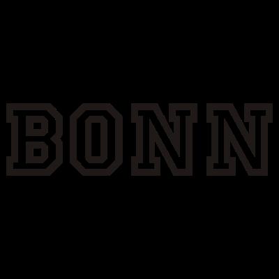Bonn - Bonn - Bonnerin,Bonner,Bonn