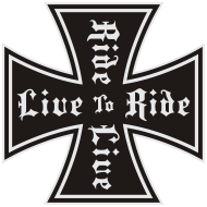 Diseño ~ live to ride