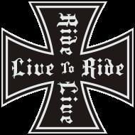 Design ~ live to ride