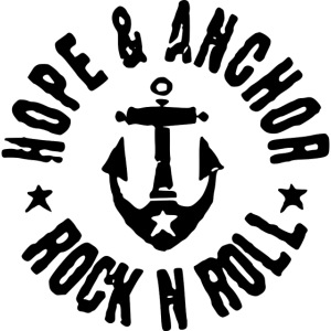 Hope & Anchor - Rock´n´Roll