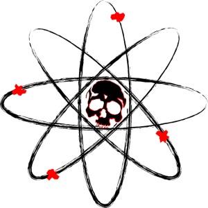 Atom Skull