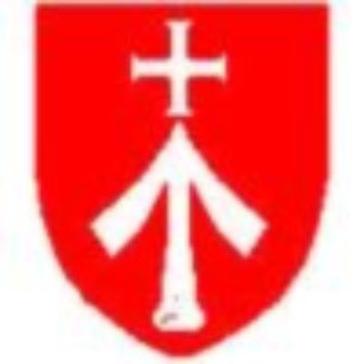 Stadtwappen - Vereinslogo Lok Stralsund -