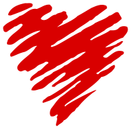 Valentinstag Shirt: Heart
