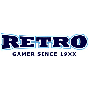 retrogamer since