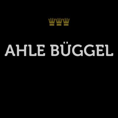 Ahle Büggel (Kölsch) - Alter Sack - karneval,fasching,adler,T-Shirt,Kölsch,Köln,Kölle,Colonia,Ahle Büggel