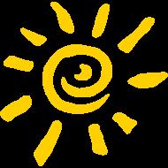 Diseño ~ Sol espiral