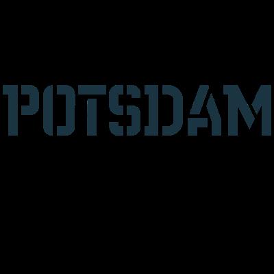 Potsdam West - Potsdam Shirts! Deine Stadt - Dein Style! Potsdam - Potsdam West - Potsdam West,Potsdam