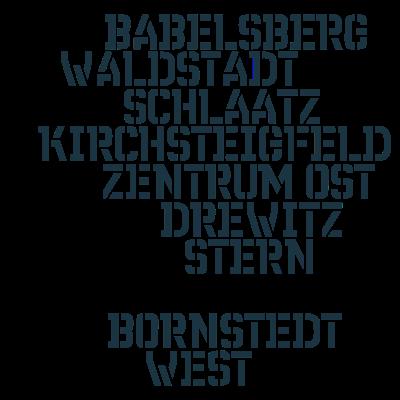 Bornim - Potsdam Shirts! Deine Stadt - Dein Style! Potsdam Bornim - Potsdam,Bornim