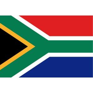 South Africa truecolor Flag 2160px