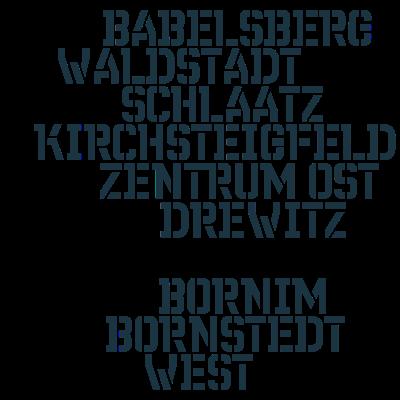 Stern - Potsdam Shirts! Deine Stadt - Dein Style! - stern,Potsdam