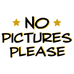 No pictures - Foto - Star