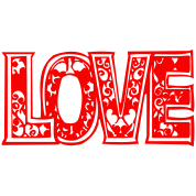 rakkaus sydän ystävänpäivä