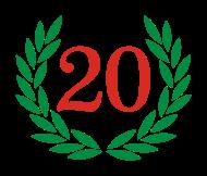 20. Geburtstagsshirt: 202