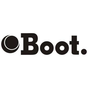bootlogovector