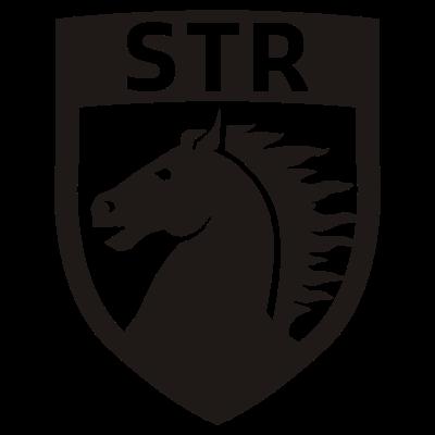 Stuttgart - Stuttgarter Hengst als Wappen. - coat of arms,Wappen,Stuttgart,Schwaben,STR,Pferd