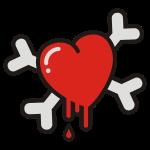 Love Hurts 3 color