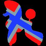 Norwegen Pudel