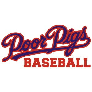 mpp Baseball Vektorlogo Simple