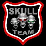 skull x3