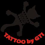 TATTOO by GTI Katze | Tattoo | Cat