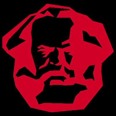 Karl Marx - Karl Marx für hellen Untergrund - sozial,revolutionär,revolution,recht,radikal,philosoph,links,kommunistisch,anti,Sozialist,Recht auf Arbeit,Philosophie,Marx,Manifest,Lenin,Kommunist,Karl Marx Stadt,Karl Marx,Internationale,Engels,Chemnitz,Arbeiter und Bauernstaat,Arbeiter,Antifa