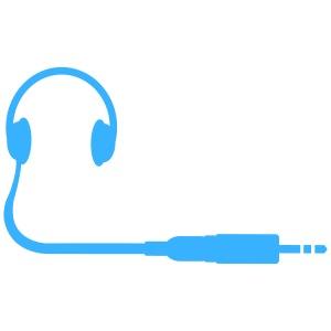 headphones audiojack v7 (© alteerian)