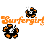 Baby Surfergirl