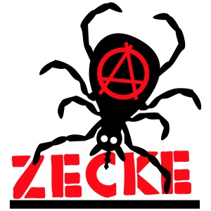Zecke