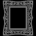 Rahmen frame