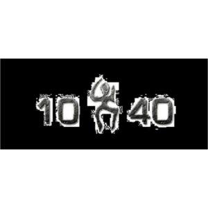 10 40 geil