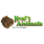 Henry Animals Logo