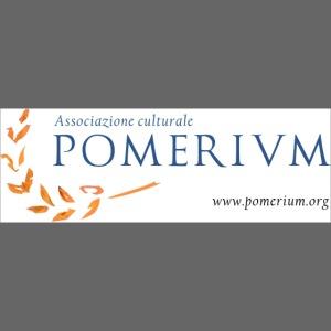 Logo Pomerium con scritta