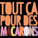 macaronsCOLORSTEEVERT