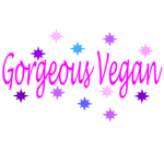 Gorgeous Vegan