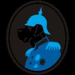 Bismarckdogge groß