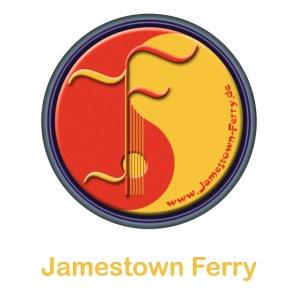 jf logo tshirt