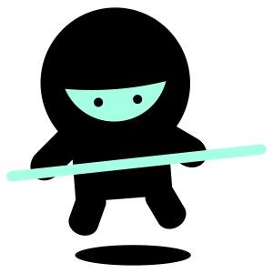 Ninja Stab