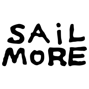 Sailmoreshirt Vorn